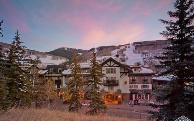 242 Meadow Drive 400-5 Vail, CO 81657