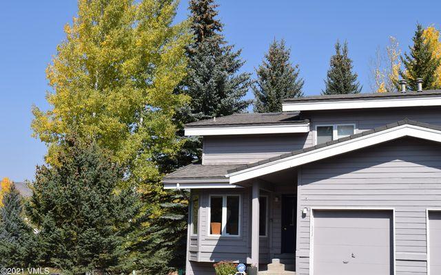 880 Homestead Drive #29 Edwards, CO 81632