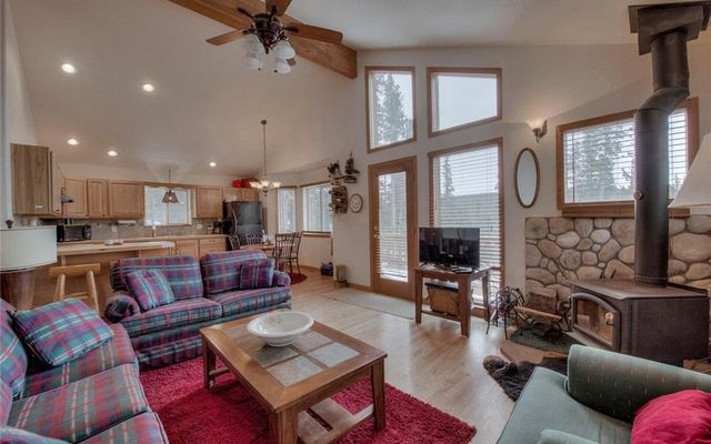 1471 Valley Of The Sun Drive FAIRPLAY, CO 80440