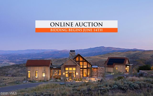 594 Winchester Trail Edwards, CO 81632