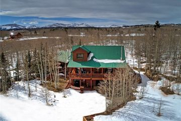 458 Silverheels Road FAIRPLAY, CO