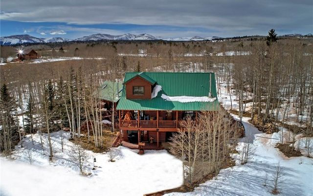 458 Silverheels Road FAIRPLAY, CO 80449