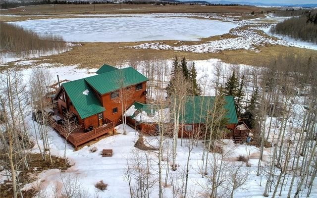 458 Silverheels Road - photo 1