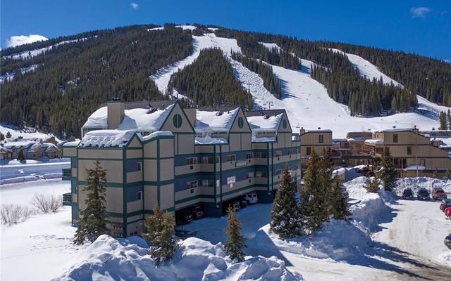 82 Wheeler 217A-3 COPPER MOUNTAIN, CO 80443