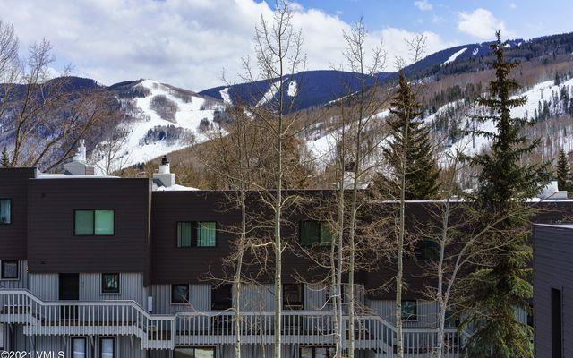 980 Vail View Drive A207 Vail, CO 81657