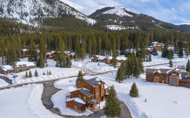 190 Whispering Pines Circle BLUE RIVER, CO 80424