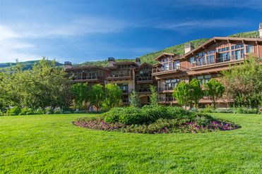 595 Vail Valley Drive Vail, CO 81657 - Image 1