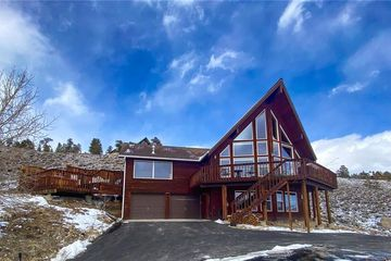 293 Mount Hope Drive TWIN LAKES, CO