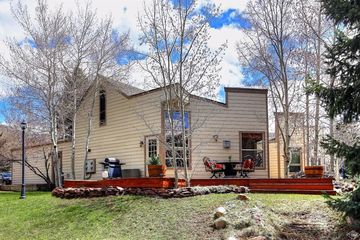 172 Larkspur Lane # 4 Avon, CO 81620