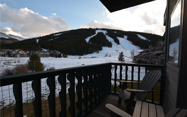 82 Wheeler Circle 217B-3 COPPER MOUNTAIN, CO 80443