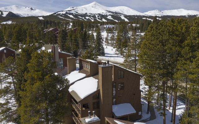 875 Four Oclock Road D5 BRECKENRIDGE, CO 80424