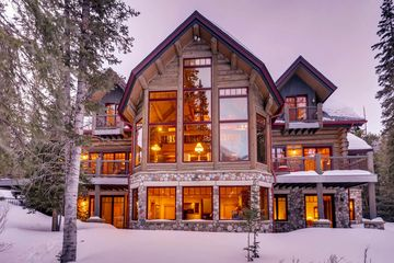 123 Range Road BRECKENRIDGE, CO 80424