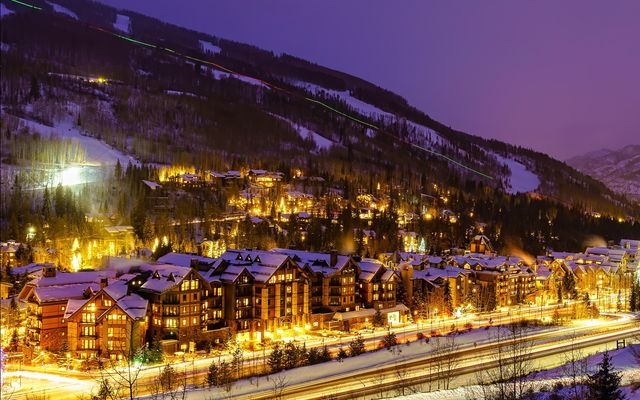 141 Meadow PENTHOUSE F WES Vail, CO 81657