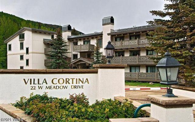 Villa Cortina 320 - photo 1