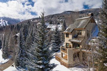 25 Fairway Drive Beaver Creek, CO