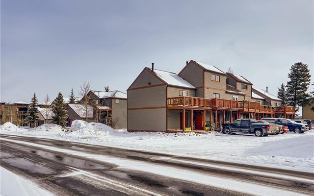 Teller Townhouses A - photo 8