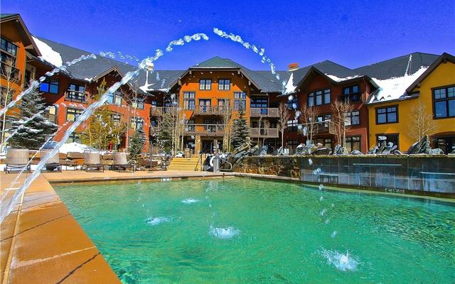 172 Beeler Place 214A COPPER MOUNTAIN, CO 80443