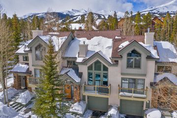 322 Kings Crown Road #322 BRECKENRIDGE, CO