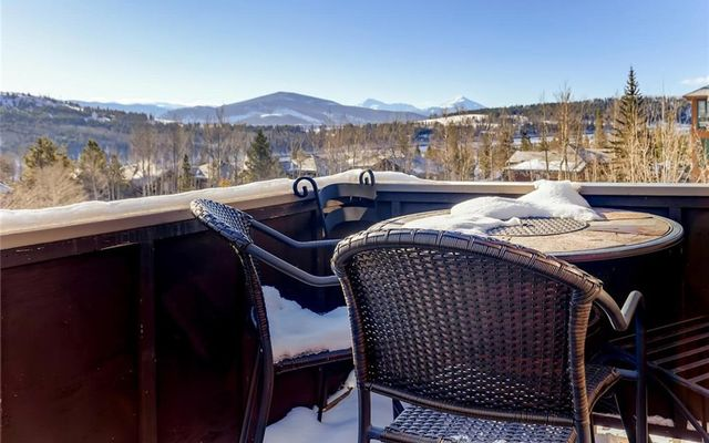108 Salt Lick Circle #111 SILVERTHORNE, CO 80498
