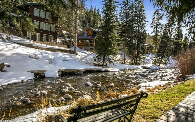 2958 Frontage B-18 Vail, CO 81657