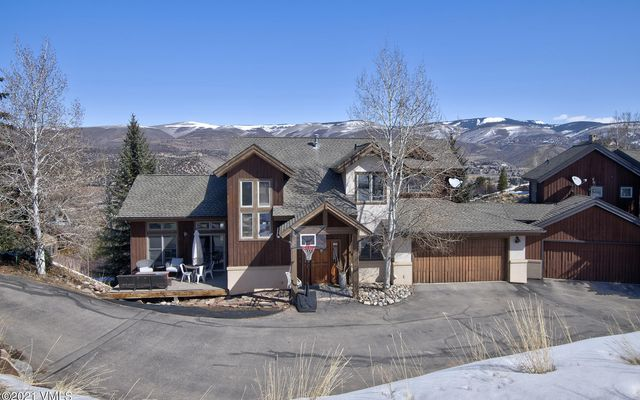 654 Gold Dust Drive W Edwards, CO 81632