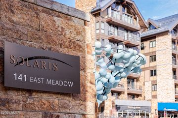 141 Meadow 6E EAST Vail, CO