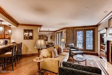 100 Thomas Place 3052-Week 8 Beaver Creek, CO