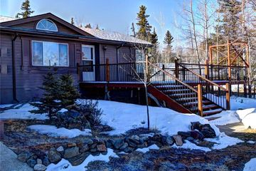 972 Wampum Lane COMO, CO