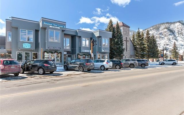 610 E Main Street 610-13 FRISCO, CO 80443