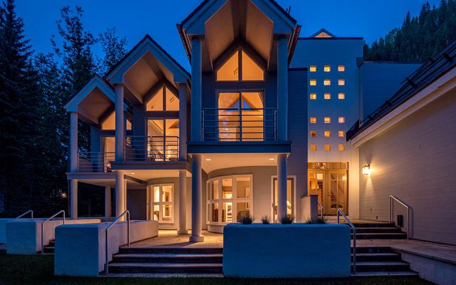 4249 Nugget Lane Vail, CO 81657