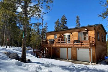 123 Juniper LEADVILLE, CO