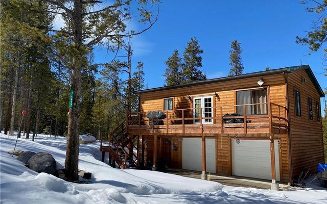 123 Juniper LEADVILLE, CO 81251