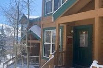 259 Saddle Ridge Drive #259 SILVERTHORNE, CO