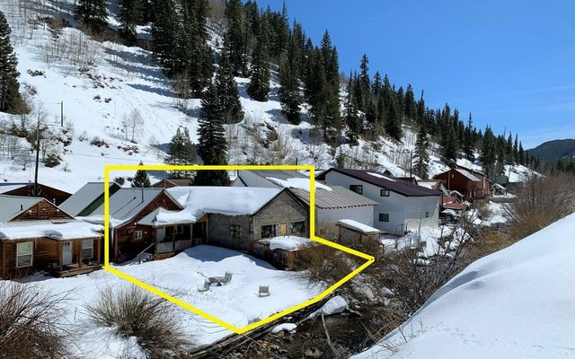 497 Eagle Street Red Cliff, CO 81649