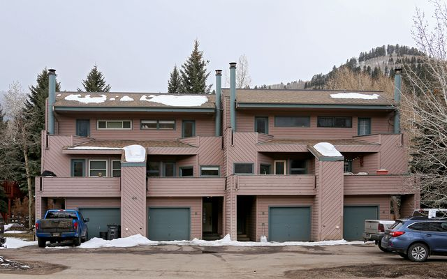 44 Eagle Road #2 Eagle-Vail, CO 81620