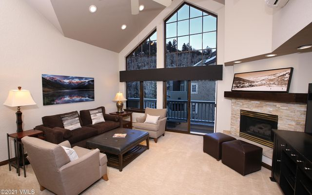 210 Offerson Road 408/weeks 33, 3 Beaver Creek, CO 81620