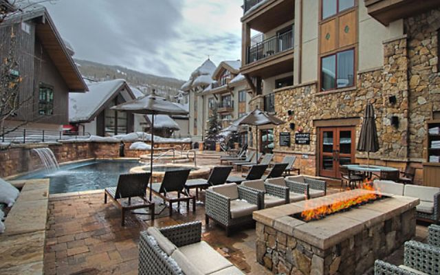 16 Vail Road 321AB Vail, CO 81657