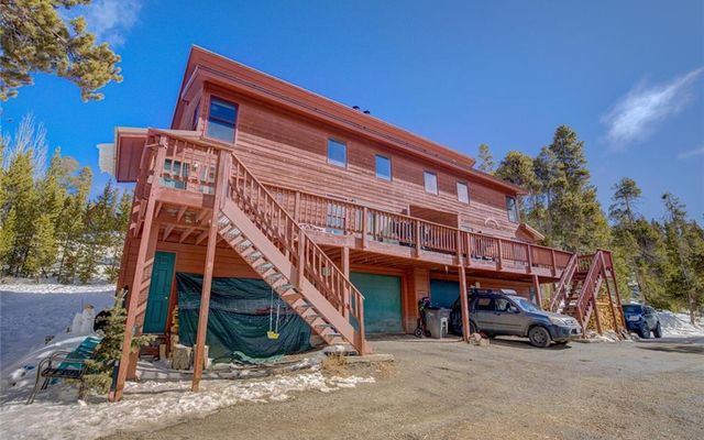1301 Baldy Road BRECKENRIDGE, CO 80424