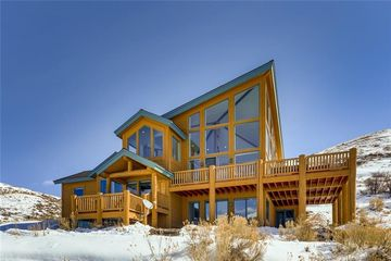 177 Sage Creek Canyon Drive SILVERTHORNE, CO
