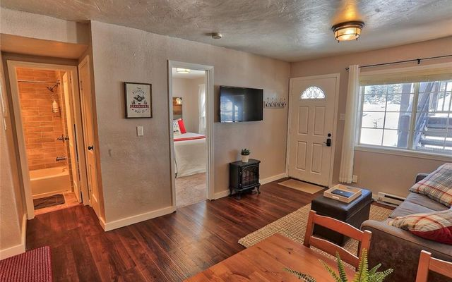 Quandary Breckenridge Condo 18-L - photo 2