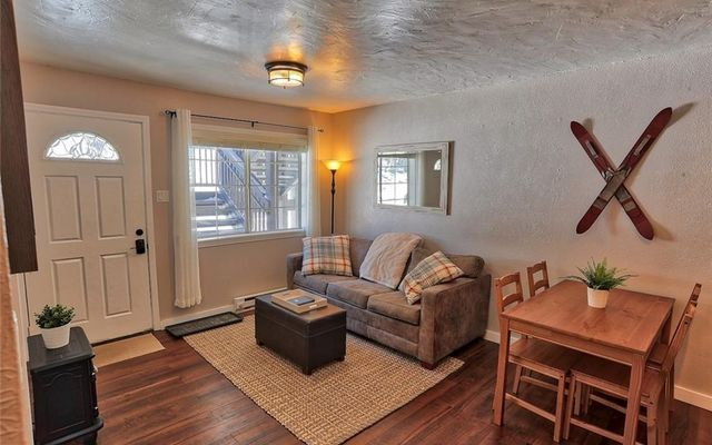 Quandary Breckenridge Condo 18-L - photo 3