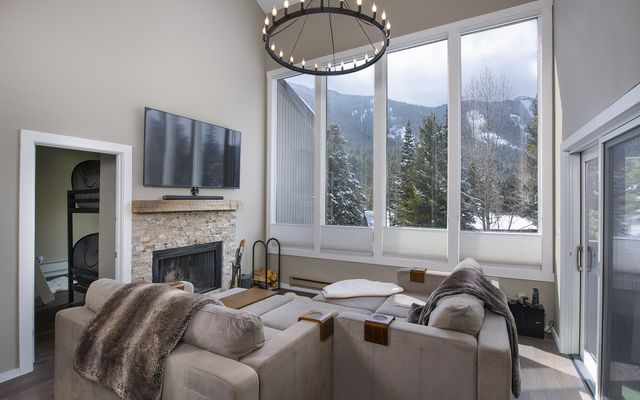 5197 Black Gore Drive B-9 Vail, CO 81657