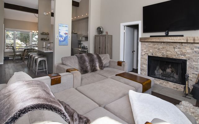 Heather Of Vail Condo B-9 - photo 1