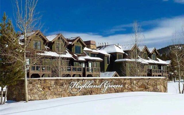 Highland Greens Lodge 103 - photo 23