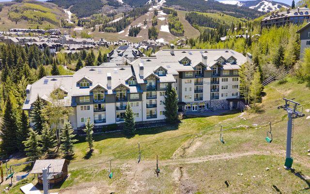 Borders Lodge 202 - photo 32