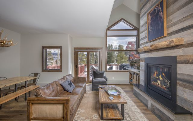 101 Tall Pines Drive #10 BRECKENRIDGE, CO 80424