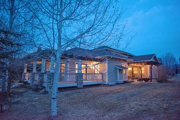 305 Palmer Loop Eagle, CO