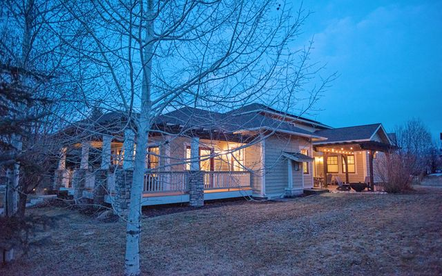 305 Palmer Loop Eagle, CO 81631