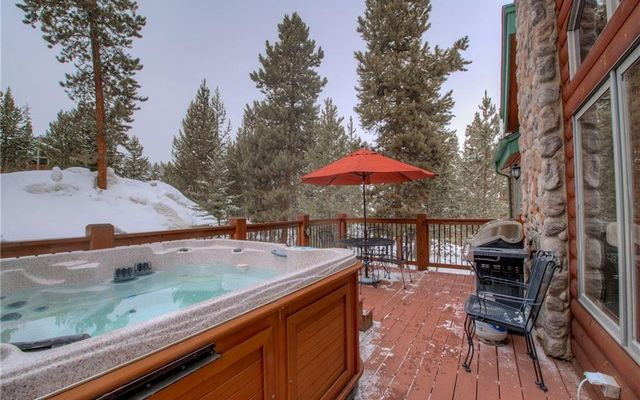 345 Black Hawk Circle SILVERTHORNE, CO 80498