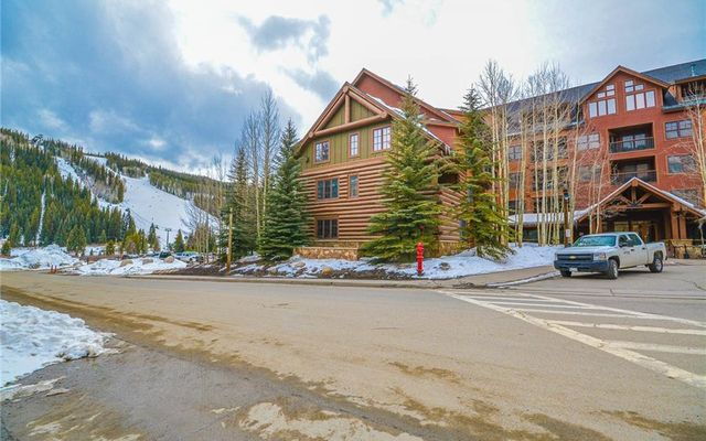 53 Hunki Dori Court #8812 KEYSTONE, CO 80435